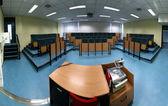 Presentation room — Stock Photo