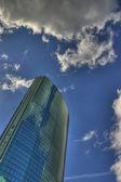 WTC — Stock Photo