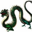 Eastern Dragon — Stock Photo #2654685