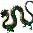 Eastern Dragon — Stock Photo