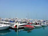 Marinas in Dubai