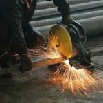 thumbnail of Processing of metal