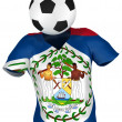 thumbnail of Soccer Team of Belize | All Teams