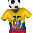 thumbnail of Soccer Team of Ecuador | All Teams