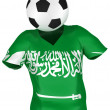 thumbnail of Soccer Team of Saudi Arabia | All Teams