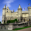 thumbnail of The Steen castle. Antwerpen