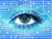 Digitális szem