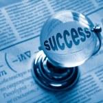 thumbnail of Globe and formula of succes