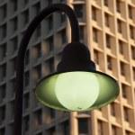 thumbnail of Street Lamp of Brisbane, Australia, Augu