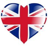 Velká Británie v srdci