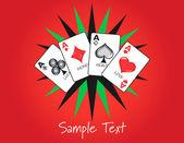 Winner poker hand