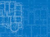 Stavební zázemí. plán domu 2