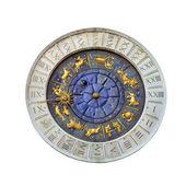 Orloj v Benátkách, Itálie