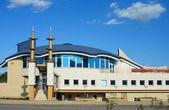 Kemerovo, fitness centra