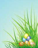 Húsvéti háttér