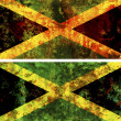 thumbnail of Old flag of jamaica