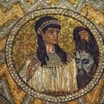 ������, ������: Judith mosaic