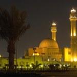 Постер, плакат: Bahrain Al Fateh Grand Mosque