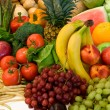 thumbnail of Vegetables and Fruits