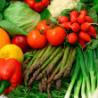 thumbnail of Fresh Vegetables and Fruits