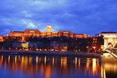 Budapešťského hradu