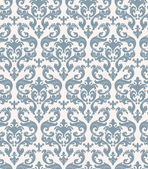Seamless background from a floral ornament Fashionable modern wallpaper or textile
