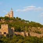 thumbnail of Tsarevets Fortress