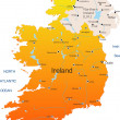 thumbnail of Ireland map