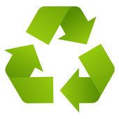 Recyklované symbol