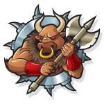 thumbnail of Myths: Minotaur