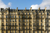 Pařížské architektury