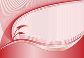 Absztrakt háttér piros és rózsaszín