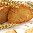 thumbnail of Bread and wheat