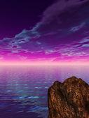 óceán háttér