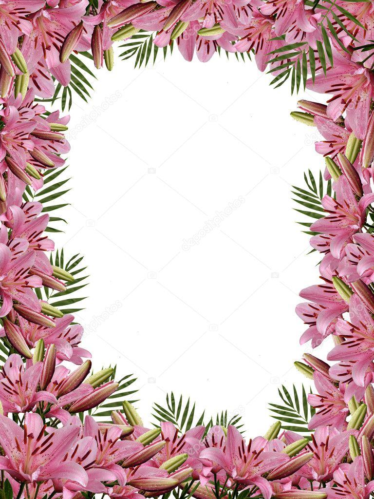 Flowers Framework