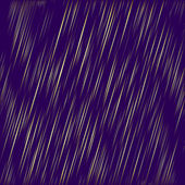 Abstract golden rain (vector)