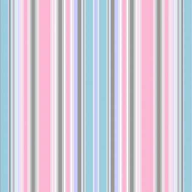 Pastel stripes background