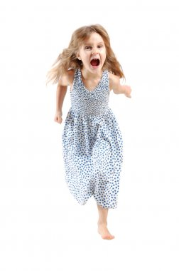 Running child isolated