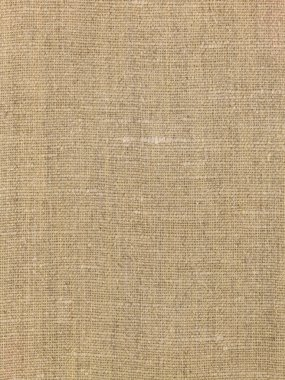 Old canvas texture as background