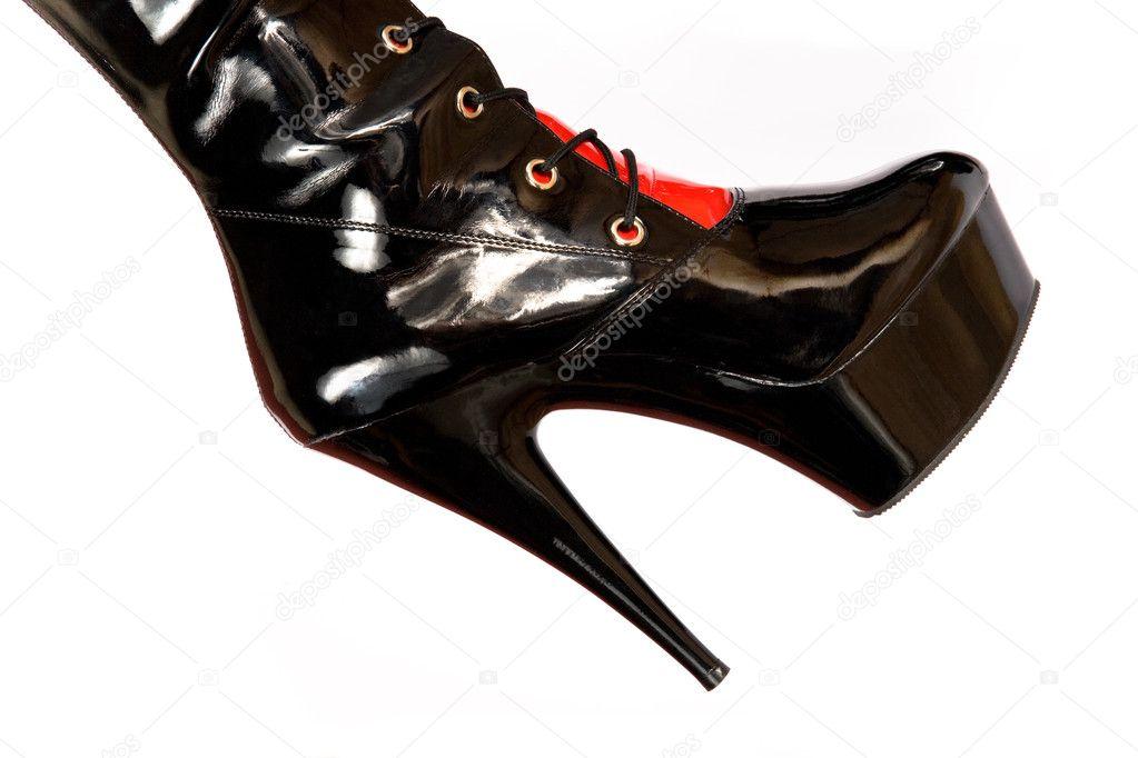Фетиш на ножках #7