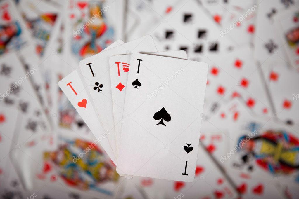http://static3.depositphotos.com/1000142/109/i/950/depositphotos_1099690-Close-up-up-of-a-four-aces.jpg