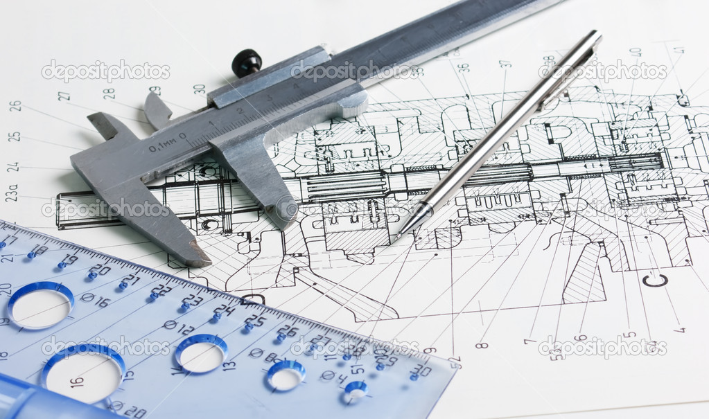 interchangeable manufacturing and technical drawings When are gd&t symbols used in engineering drawings  an engineering drawing datum point is a  the inspection while manufacturing should be done by fixing the.