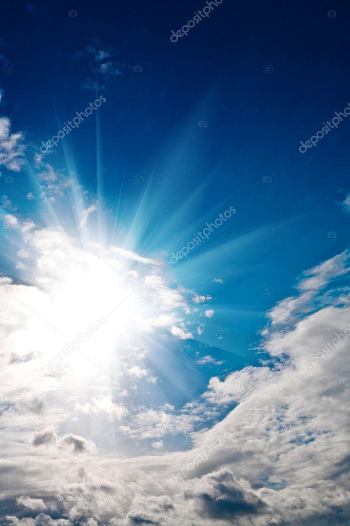 Mistical heaven
