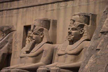 Egypt pharaohes