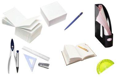 School belongings