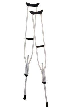 A crutches