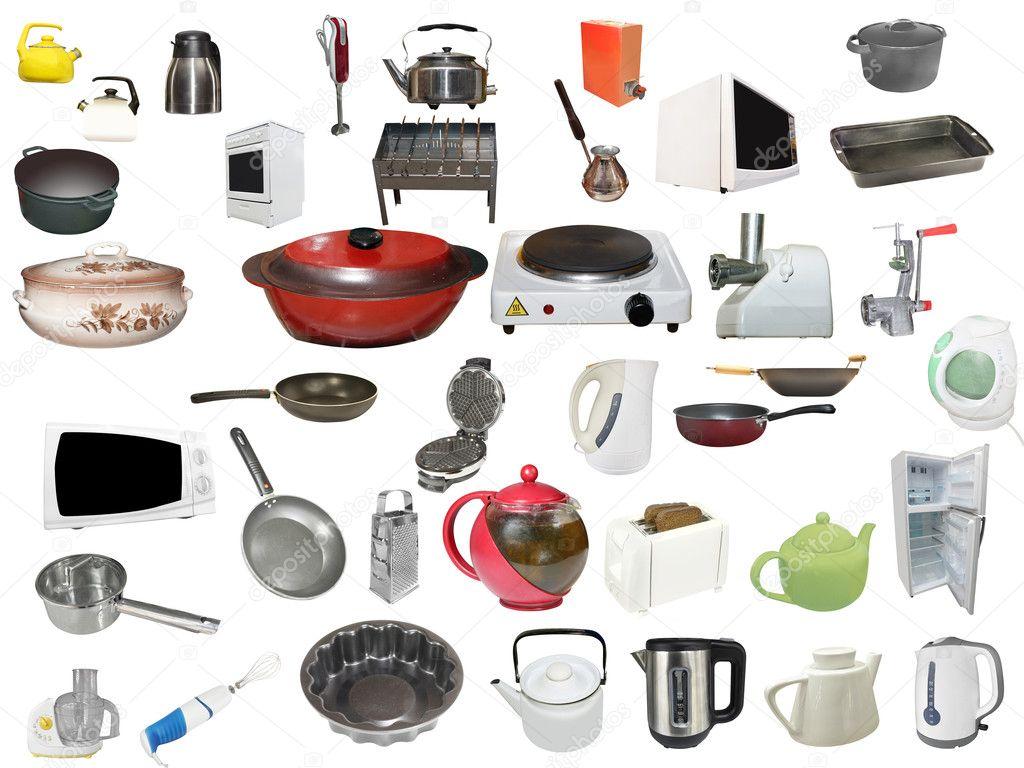 objetos de cocina que se trate foto de stock uatp12