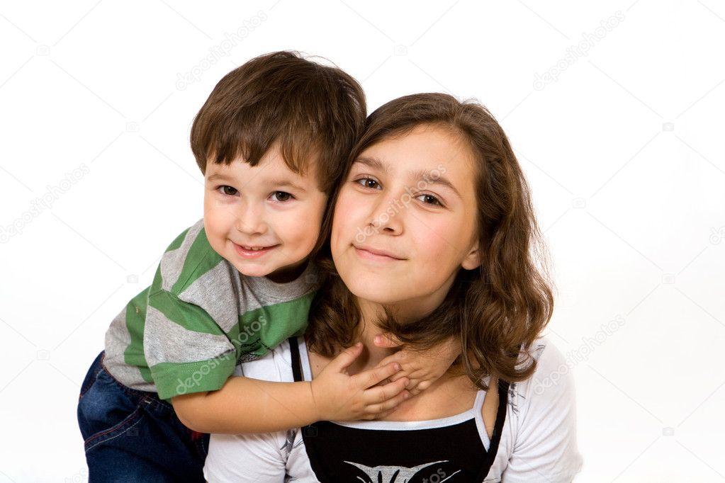 Тубе 8 Брат С Сестрой