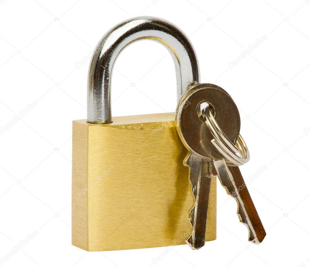 Lock /& Key
