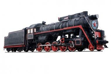 Veteran railways